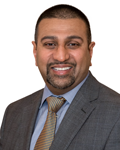 Dr Sunil Hirani