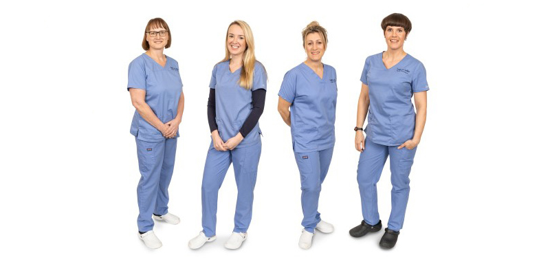 Latchford and Latchford Dental Nurses